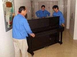 钢琴搬家方法有哪些,衣服如何打包-